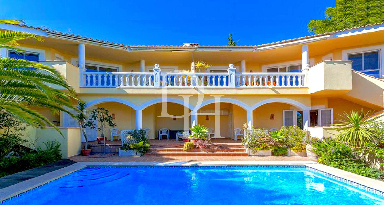 Купить недвижимость в калелье испании