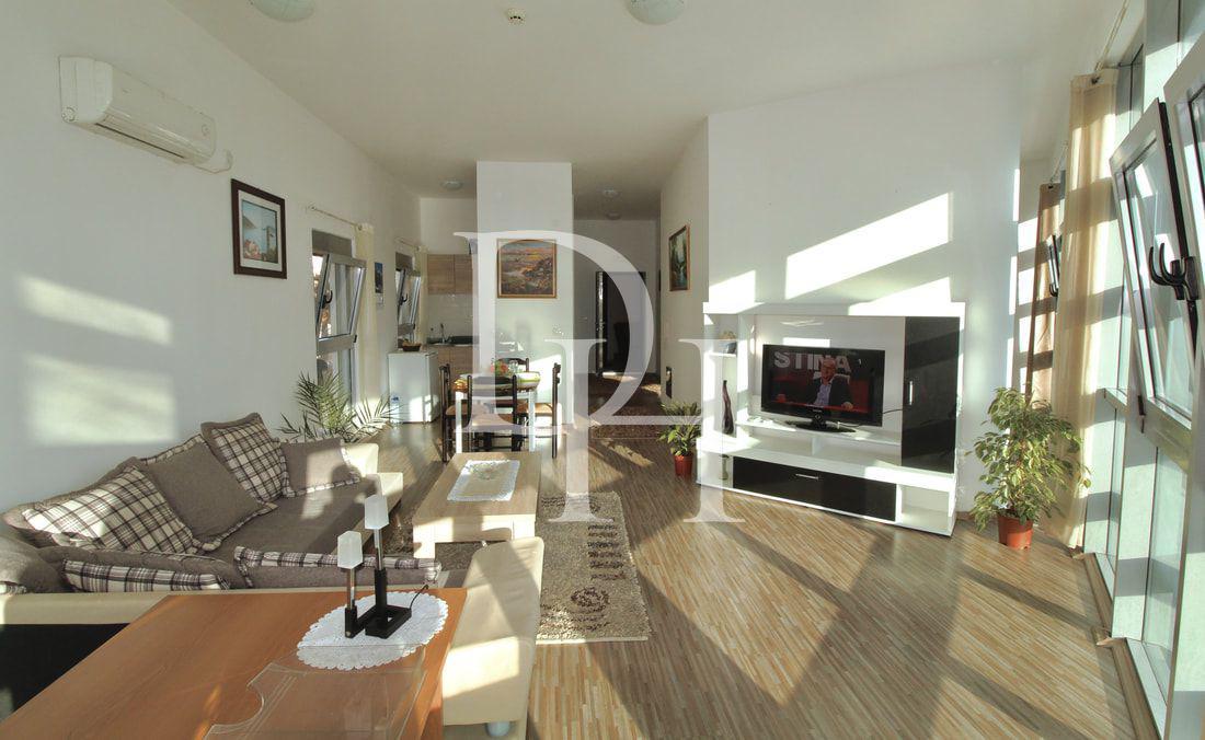 Черногория купить квартиру в будве черногория