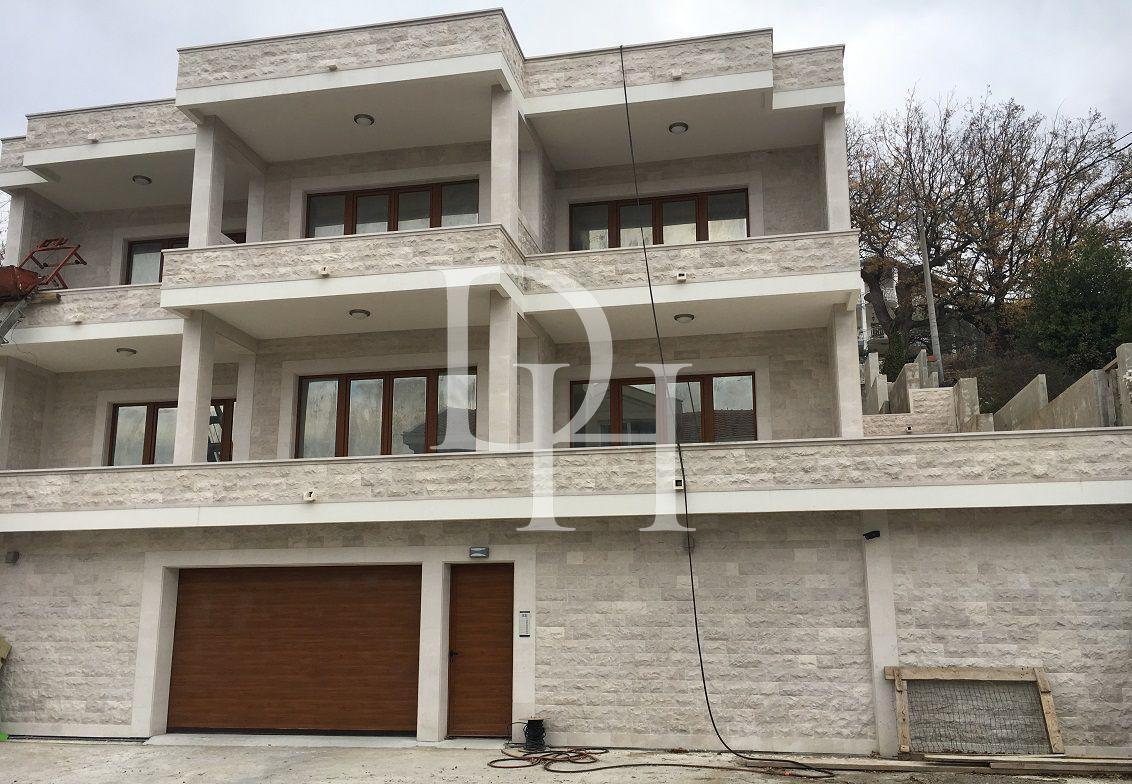 Где лучше в черногории купить квартиру в