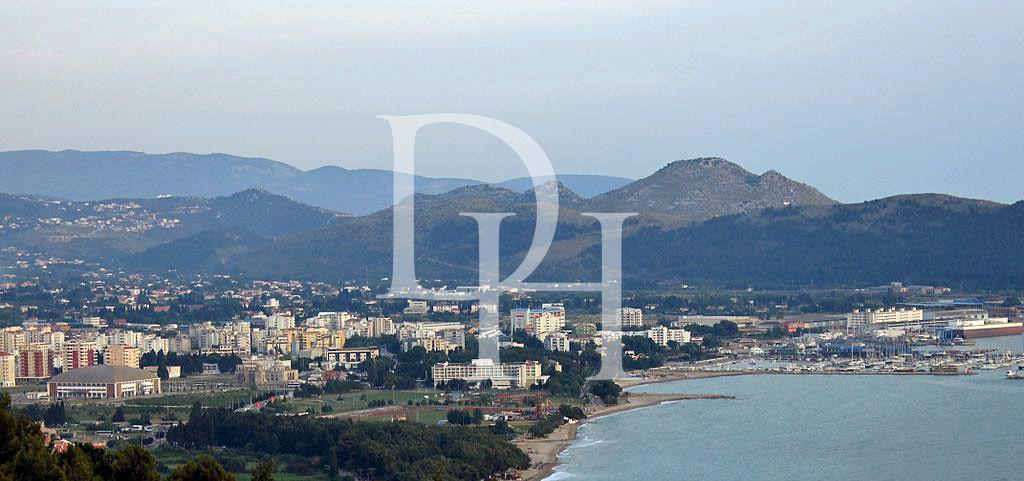 Вилла люкс будва черногория