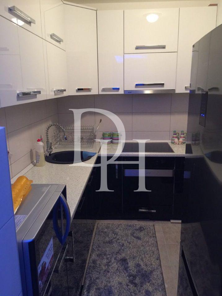 Купить квартиру в доброте черногория