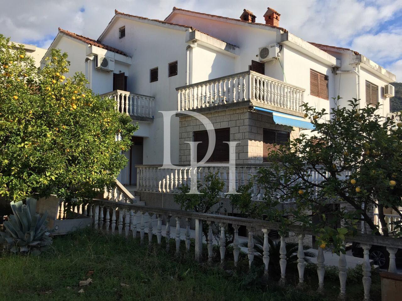 Недвижимость в черногории в биеле