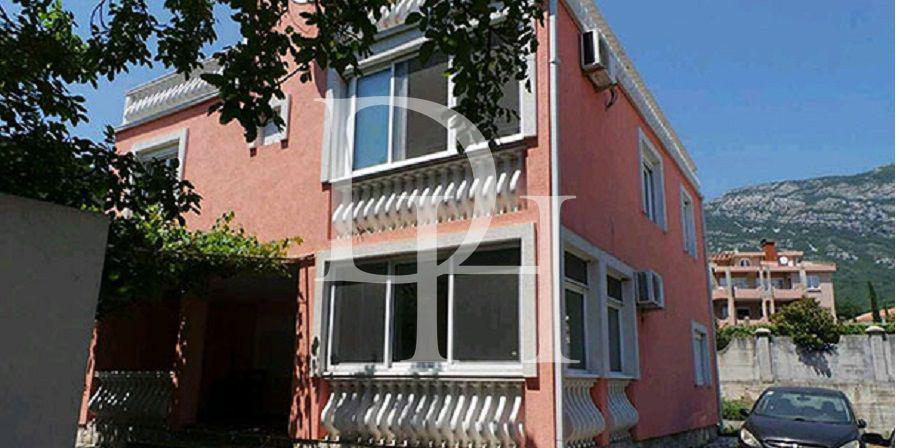Купить дом в черногории город бар