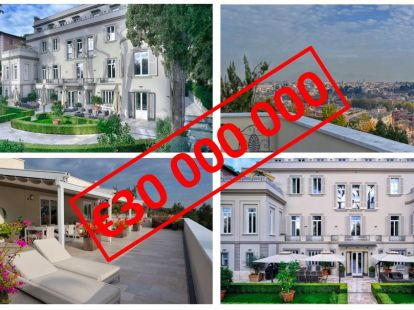 Сколько стоит недвижимость в Швеции, купить жилье
