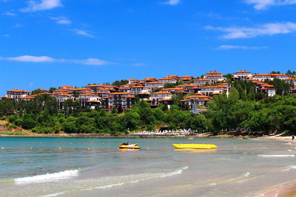 Недвижимость в Болгарии на берегу моря