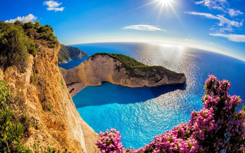 Недвижимость в греции у моря недорого недвижимость в окленде