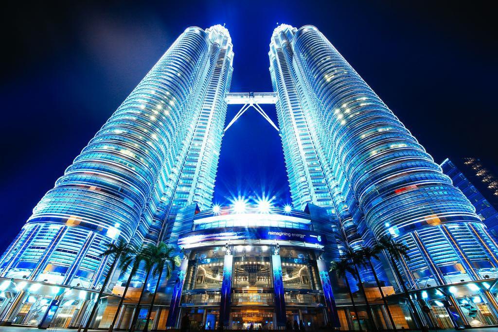 Куала-Лумпур достопримечательности фото 4