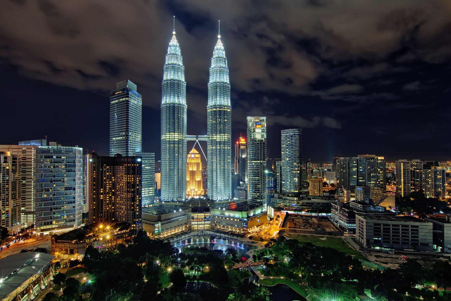 Куала-Лумпур достопримечательности фото 5