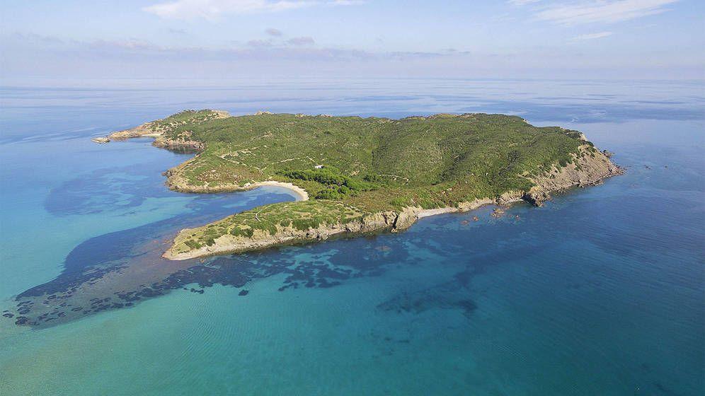 Купить остров в испании цены лучшие лофты мира