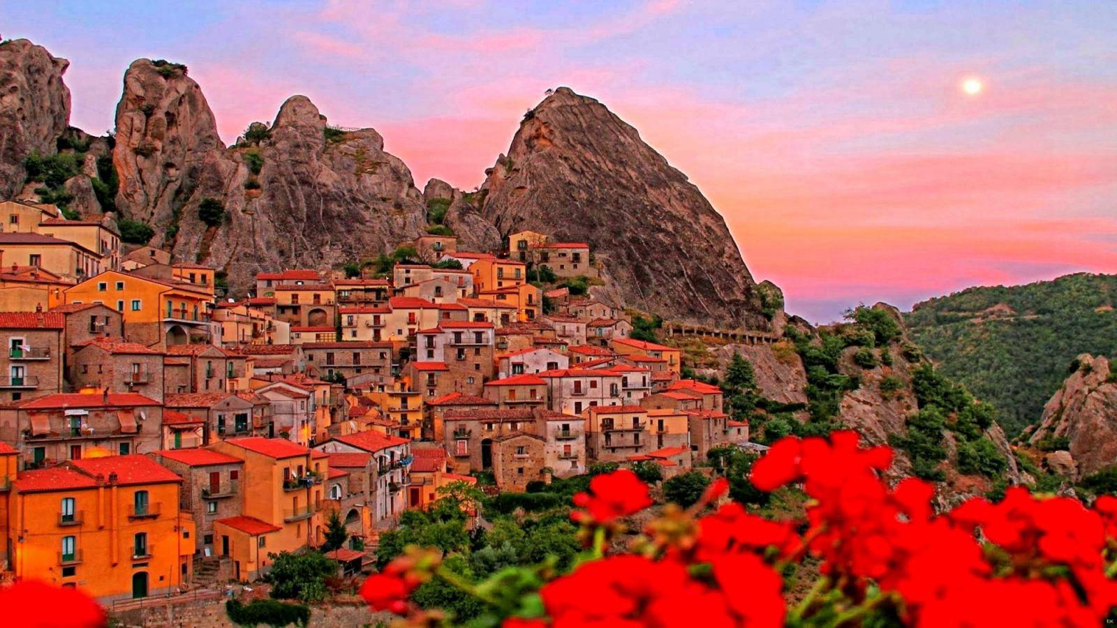 Базиликата Италия фото 2