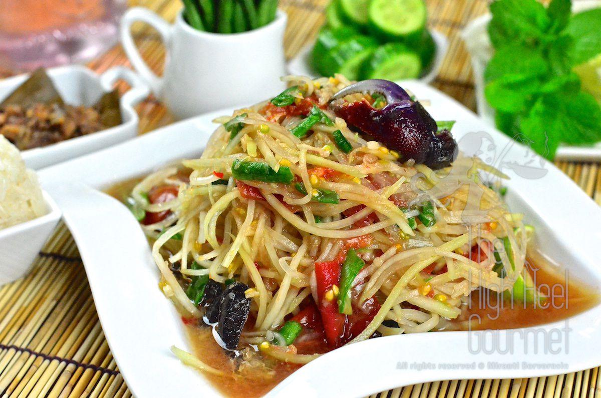 Тайская еда фото 2