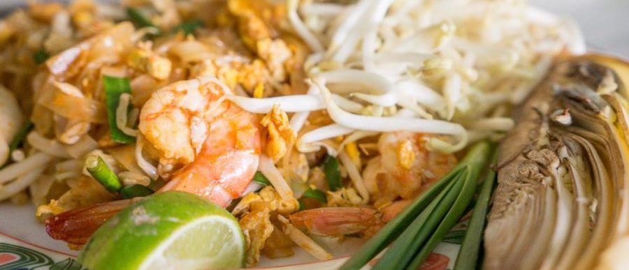 Тайская еда фото 3