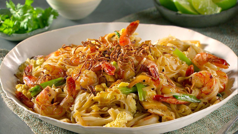 Тайская еда фото 4