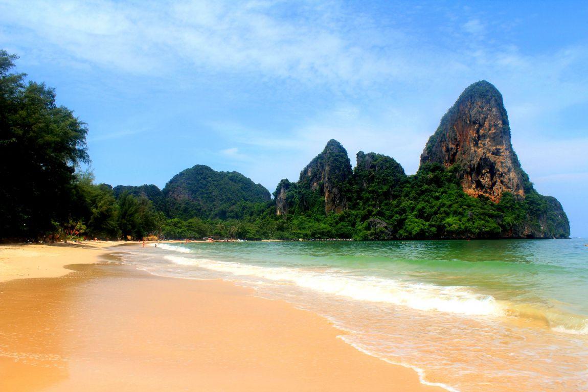 Таиланд в мае фото 2