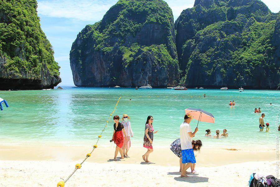 Таиланд в мае фото 4