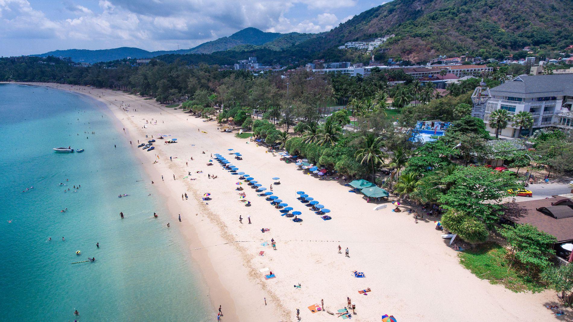 Лучшие пляжи Пхукета фото 4