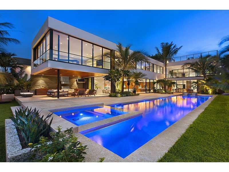 Вилла в майами фото где выгодно купить квартиру за границей