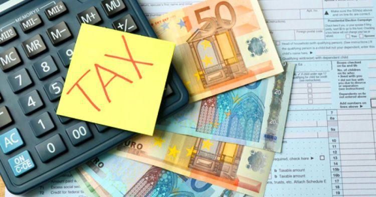 Налоги в Испании для физических лиц фото 2