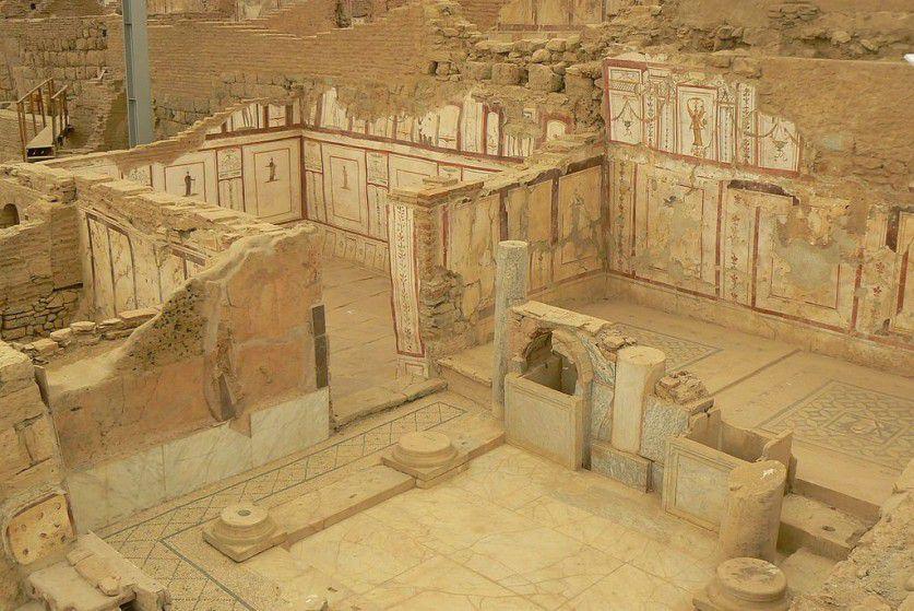 ЮНЕСКО признал сухую кладку стен в Италии наследием человечества фото 3