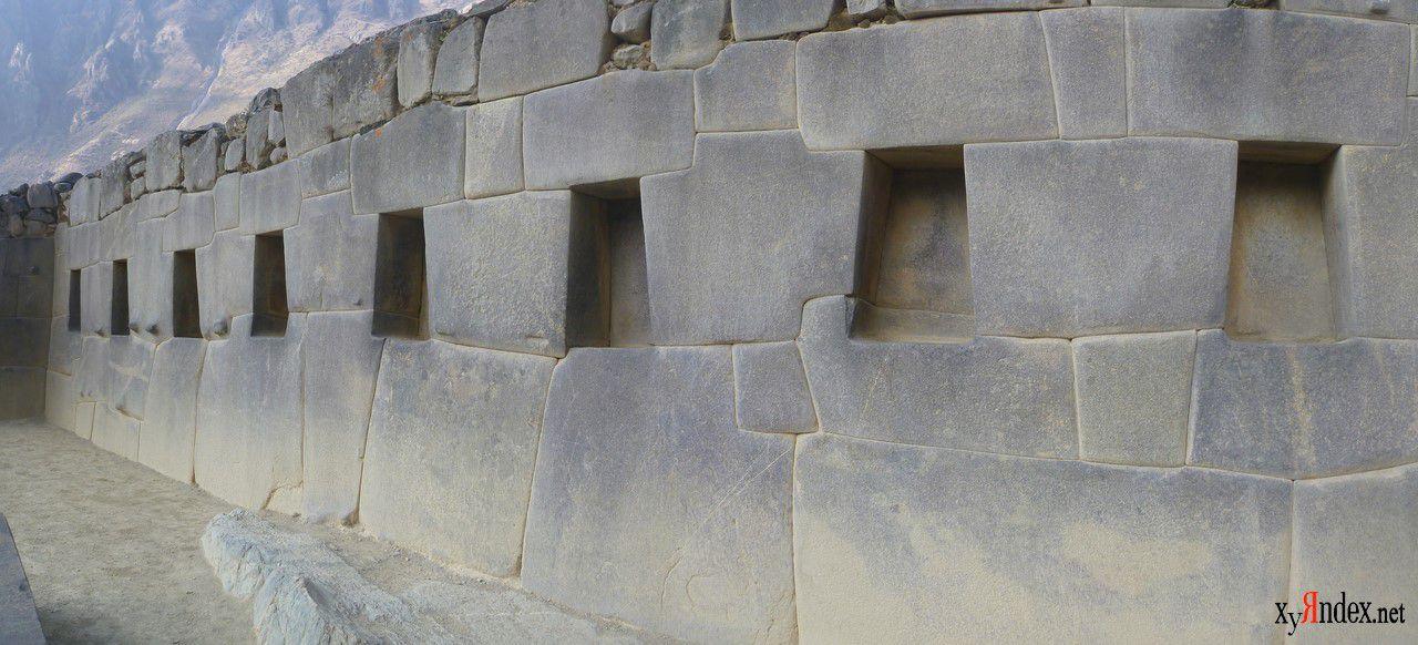 ЮНЕСКО признал сухую кладку стен в Италии наследием человечества фото 4
