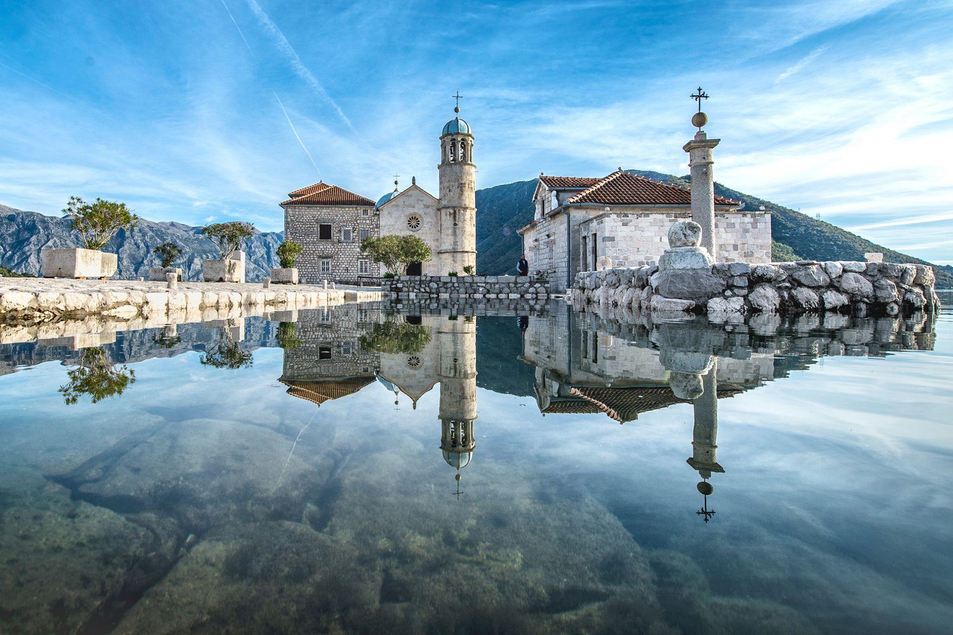 Черногория. Страна спокойного и размеренного отдыха