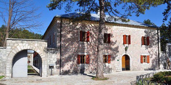 Музей - бывшая резиденция Петра II фото 2