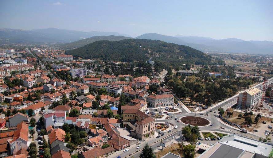 Города Черногории. Из Никшича с любовью фото 3