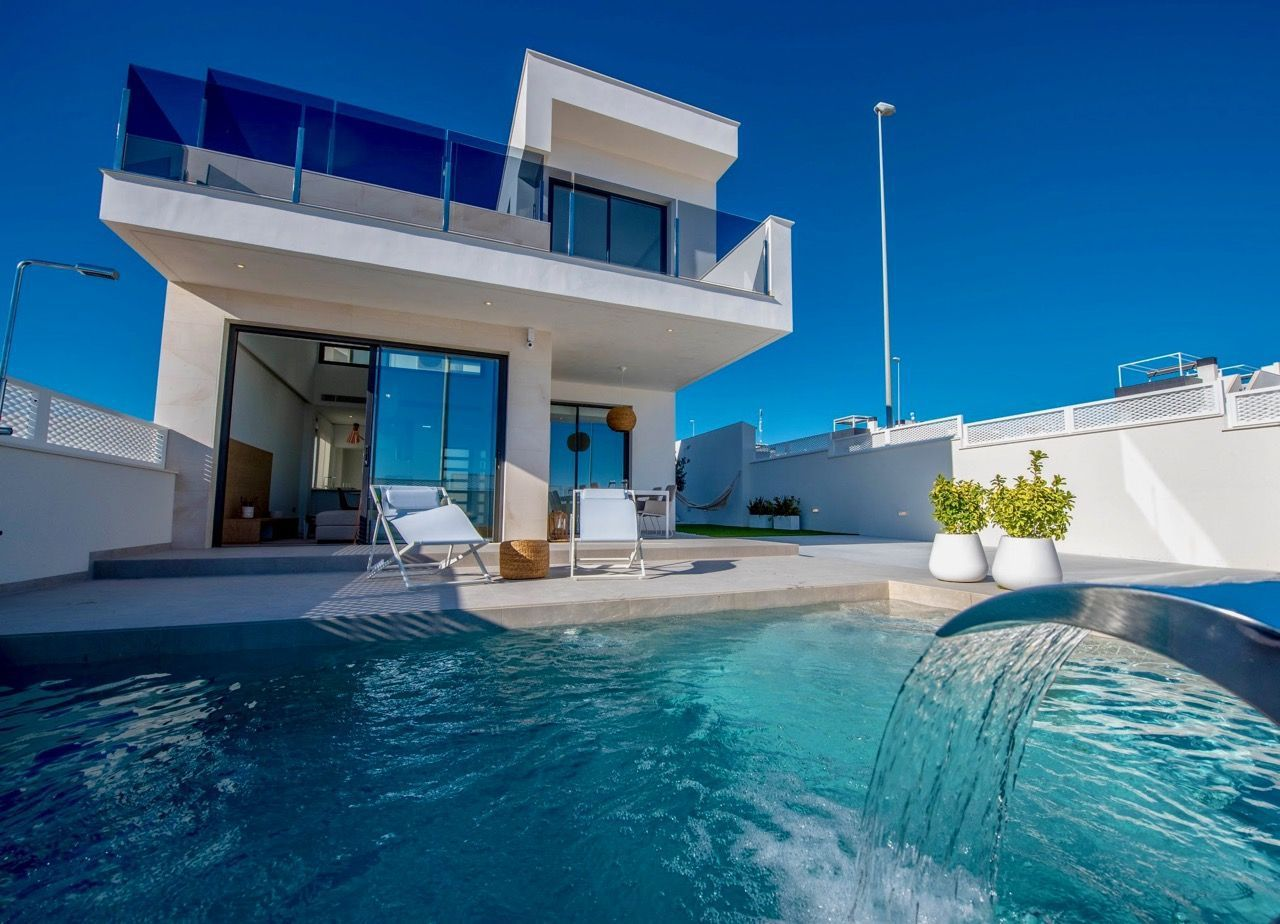 Покупка домов в испании недвижимость в дубай цены
