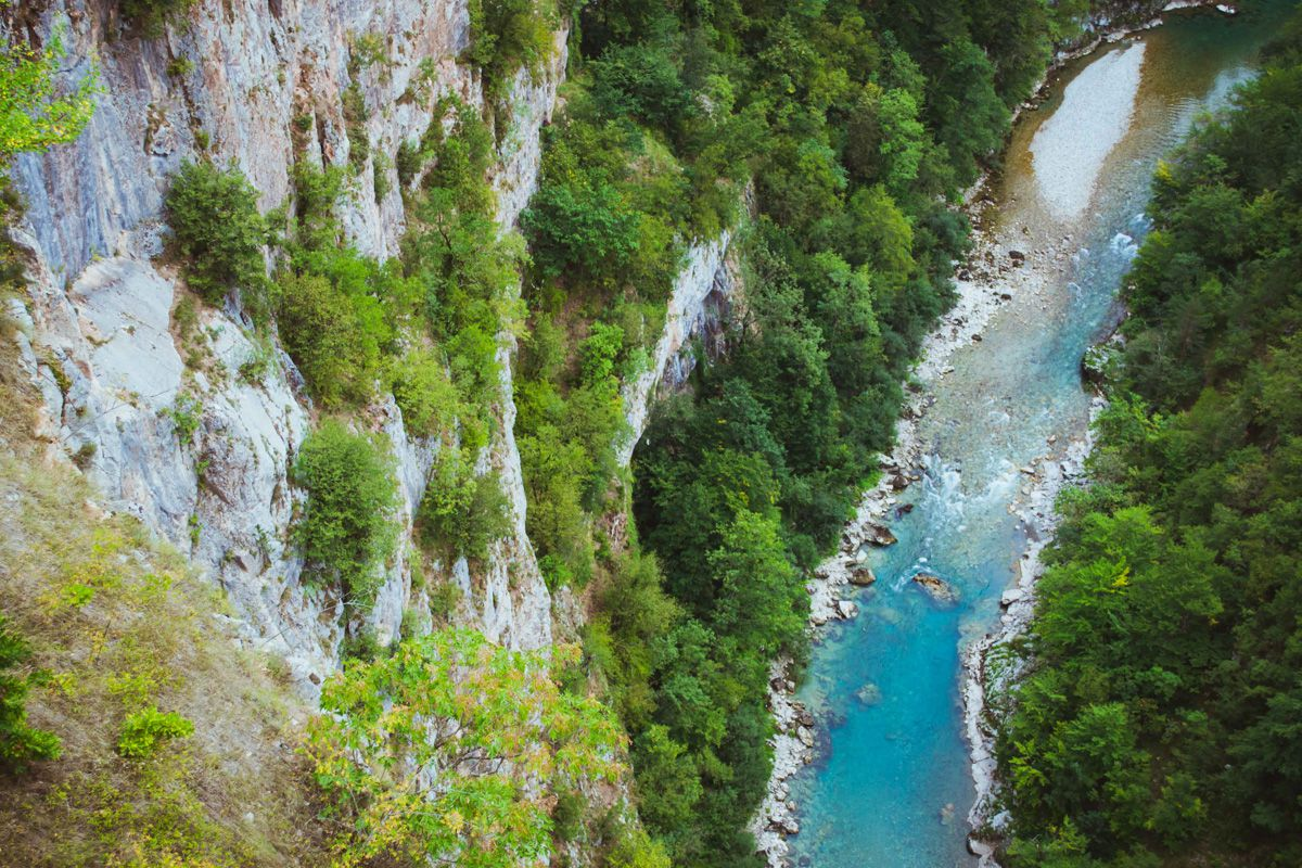 новим роком каньон тара черногория фото тонкой, мягкой пальтовой