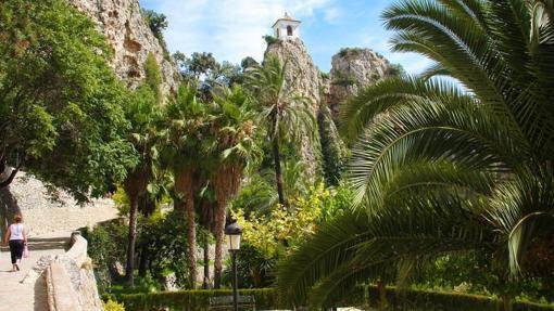 Туристические города в провинции Аликанте фото 2