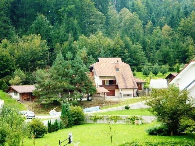 Купить дом в словении хочу продать недвижимость за границей