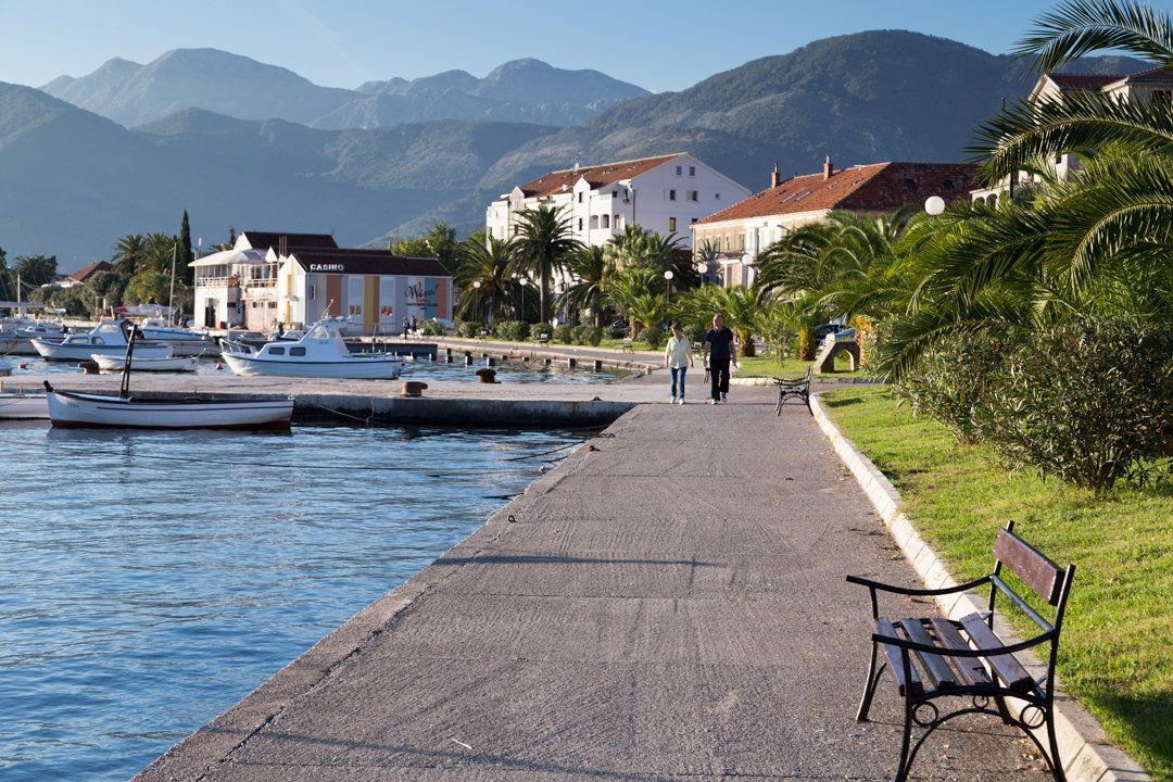 Картинки черногории тиват