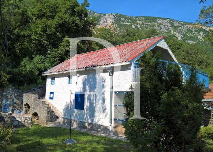купить дом будва черногория