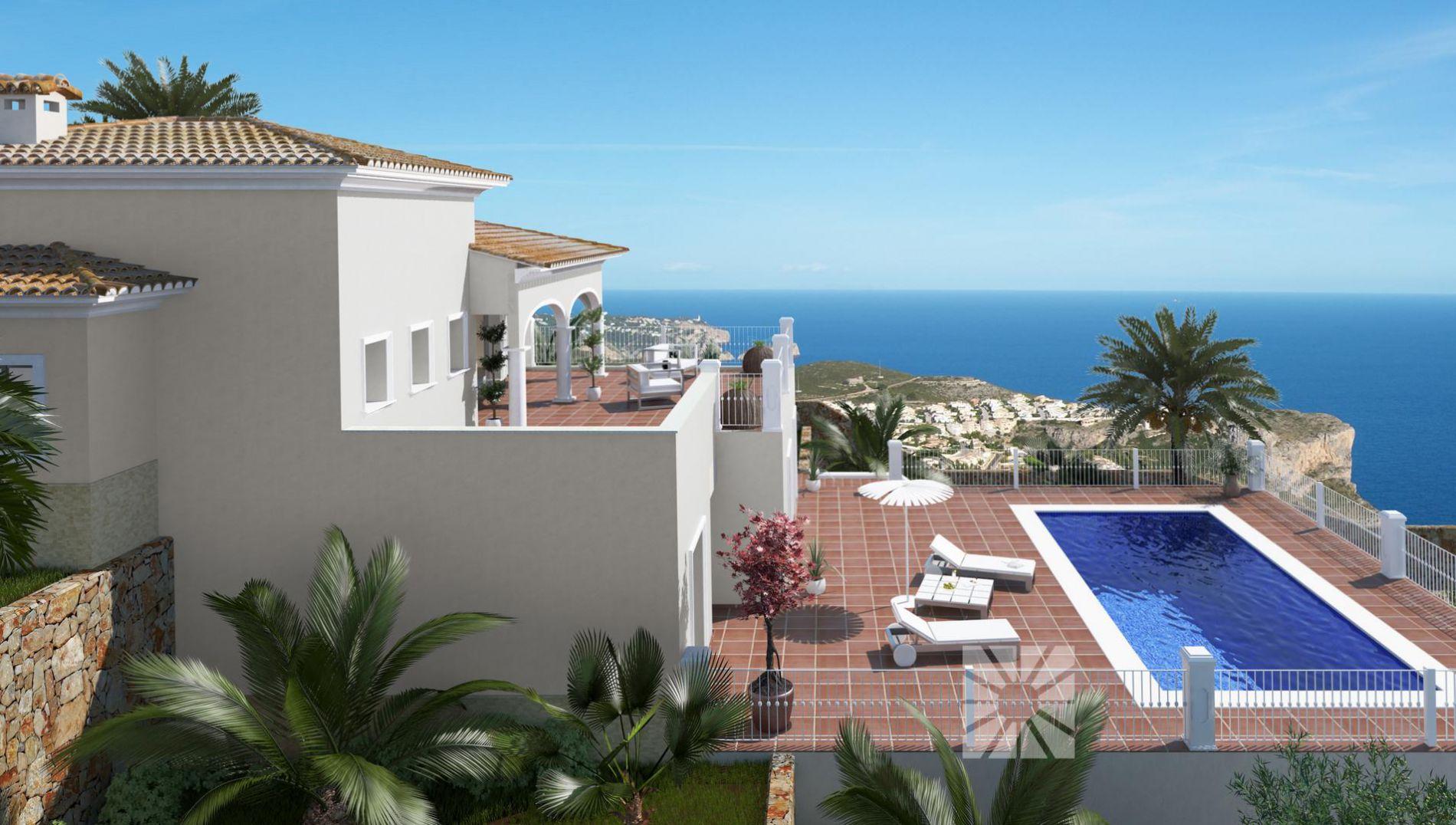Внж Испания недвижимость фото 2